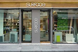 Surface Carrelage Paris